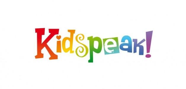 Kidspeak logo